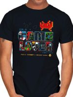 VIDEO GAME LOVER T-Shirt