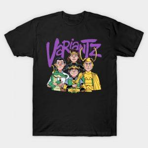 Variantz T-Shirt