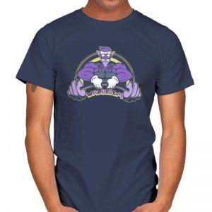 WALUIGYM T-Shirt
