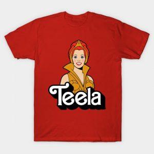 Teela T-Shirt