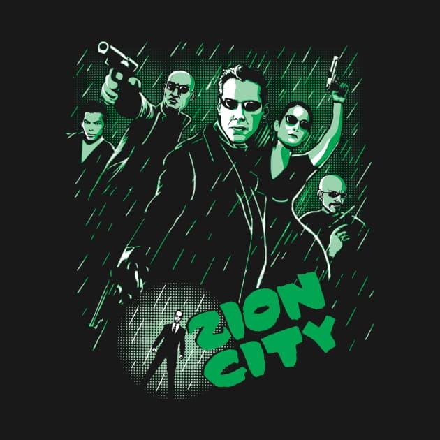 Zion City