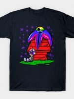 falling starro T-Shirt