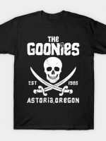 Astoria 1985 T-Shirt