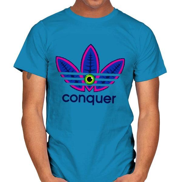 CONQUER - Starro T-Shirt