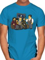 FAMILY PHOTO BUT NOT YOU GUILLERMO T-Shirt