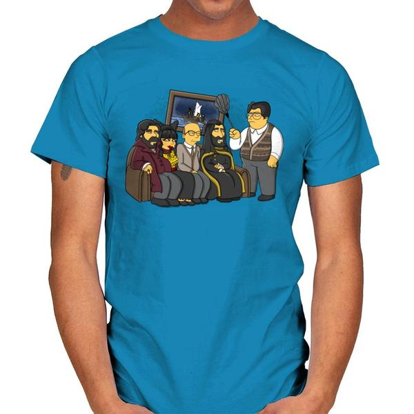 What We Do In The Shadows T-Shirt