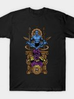 Gods and Kings T-Shirt