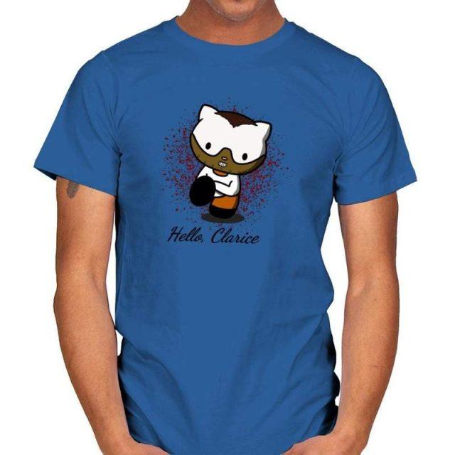HELLO CLARICE T-Shirt