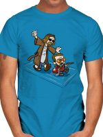 MAN IN THE ALPS T-Shirt