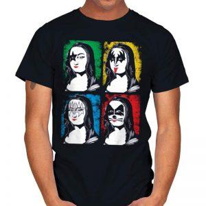 MONA KISSA T-Shirt