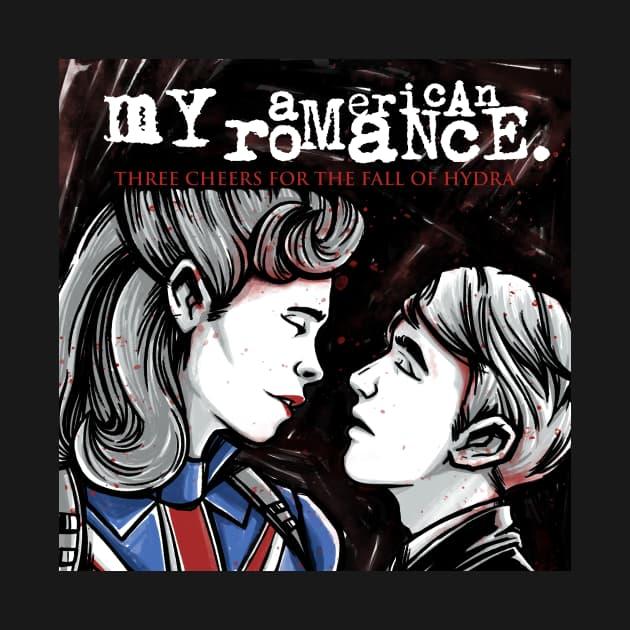 My American Romance