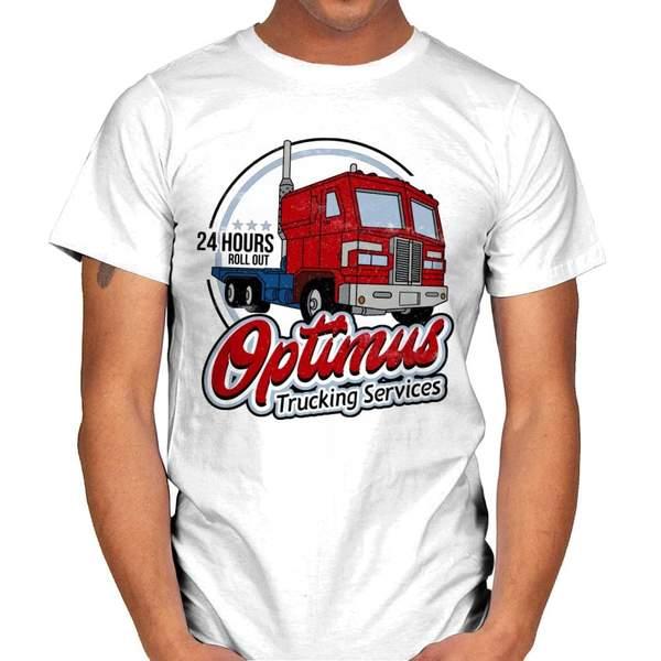 OPTIMUS T-Shirt