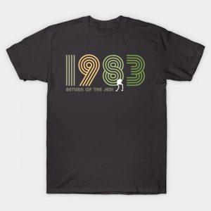 RETRO1983 T-Shirt
