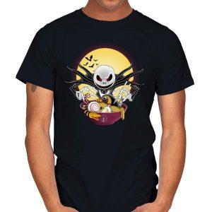 SPOOKY RAMEN T-Shirt