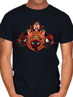 THE SPIDERSTUFF BOYS T-Shirt