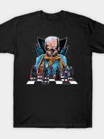 The Heroes Gambit T-Shirt