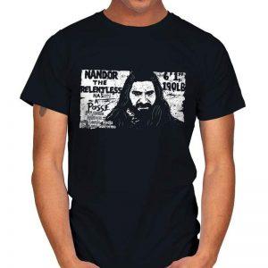 Nandor the Relentless T-Shirt