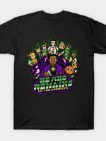 Variant Pilgrim T-Shirt