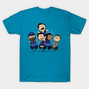 Ted Lasso T-Shirt