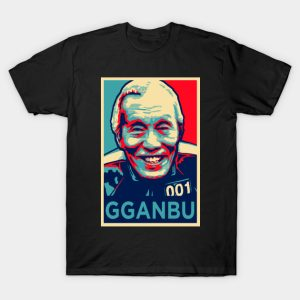 Gganbu T-Shirt