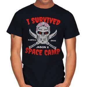 Jason X T-Shirt