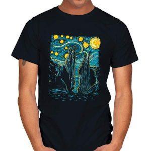STARRY ARGONATH T-Shirt