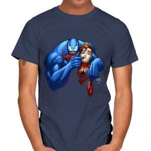SYMBIOTE JOKE T-Shirt