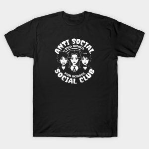 School Ghouls T-Shirt