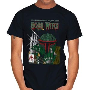 THE BOBA WITCH T-Shirt
